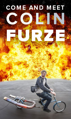 Colin Furze